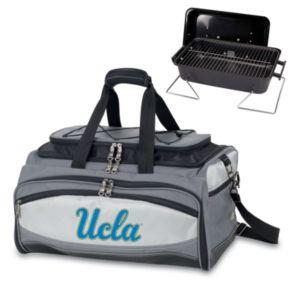 UCLA Bruins 6-pc. Charcoal Grill & Cooler Set