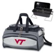 Virginia Tech Hokies 6-pc. Grill & Cooler Set
