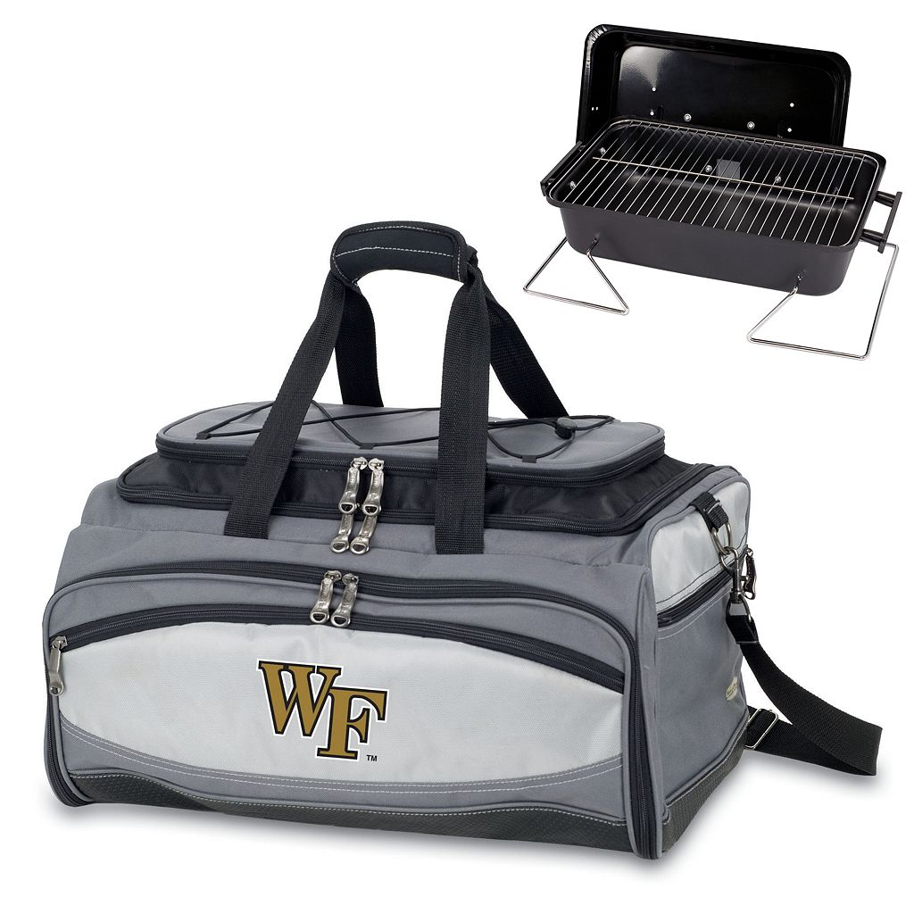 Wake Forest Demon Deacons 6-pc. Grill & Cooler Set