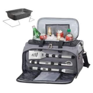 Wake Forest Demon Deacons 6-pc. Grill and Cooler Set