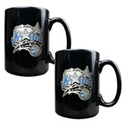 Orlando Magic 2-pc. Mug Set