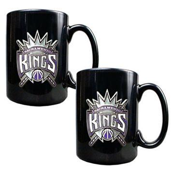 Sacramento Kings 2-pc. Mug Set
