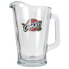 Cleveland CavaliersGlass Pitcher