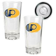 Indiana Pacers 2-pc. Pint Glass Set