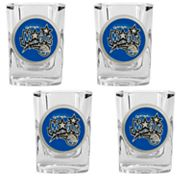 Orlando Magic 4-pc. Shot Glass Set
