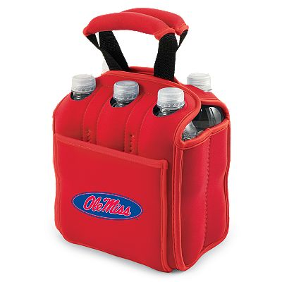 Ole Miss Rebels Insulated Beverage Cooler