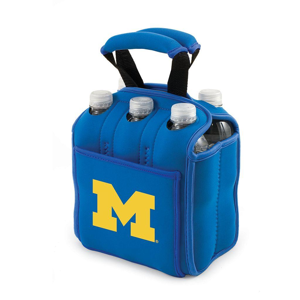 Michigan Wolverines Insulated Beverage Cooler