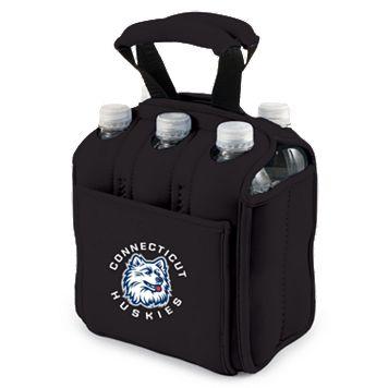 UConn Huskies Insulated Beverage Cooler