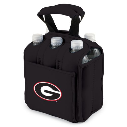 Georgia Bulldogs Insulated Beverage Cooler