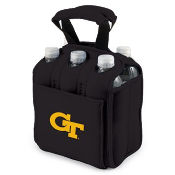 Georgia Tech Yellow Jackets Insulated Beverage Cooler