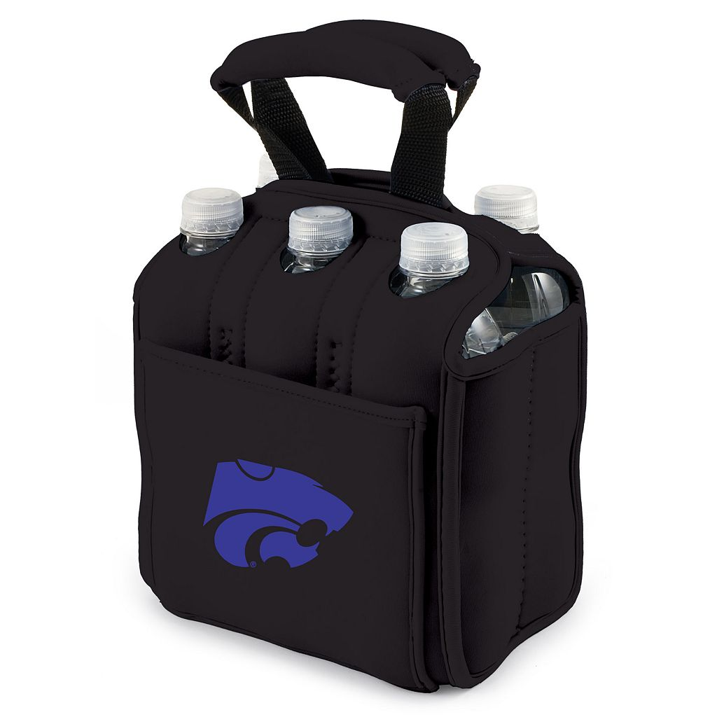 Kansas State Wildcats Insulated Beverage Cooler