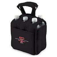 Texas Tech Red Raiders Insulated Beverage Cooler
