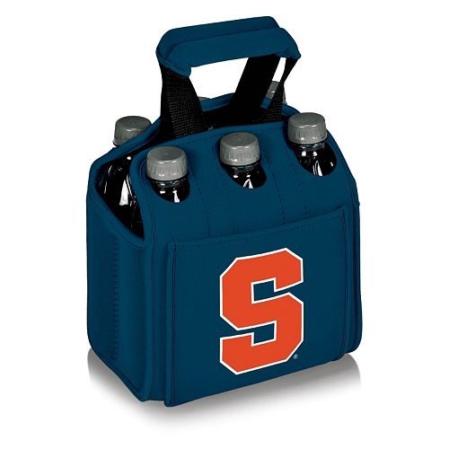 Syracuse Orange Insulated Beverage Cooler