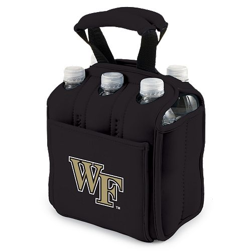 Wake Forest Demon Deacons Insulated Beverage Cooler