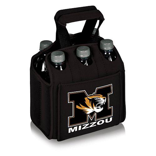 Missouri Tigers Insulated Beverage Cooler