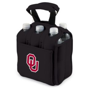 Oklahoma Sooners Insulated Beverage Cooler
