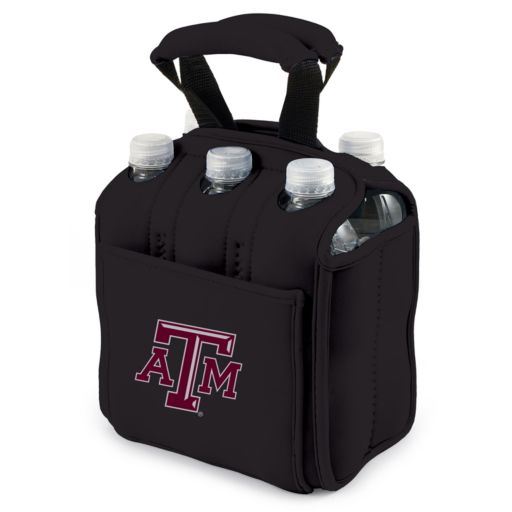 Texas A and M Aggies Insulated Beverage Cooler