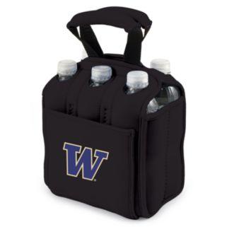 Washington Huskies Insulated Beverage Cooler
