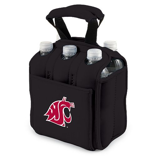 Washington State Cougars Insulated Beverage Cooler