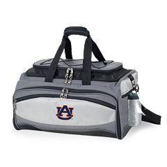 Auburn Tigers 6 pc Propane Grill & Cooler Set