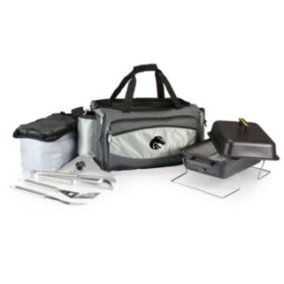 Boise State Broncos 6-pc. Propane Grill & Cooler Set