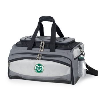 Colorado State Rams 6-pc. Grill& Cooler Set