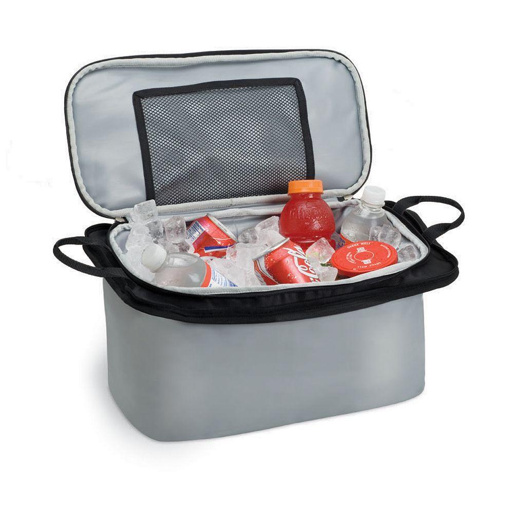 Iowa State Cyclones 6-pc. Propane Grill & Cooler Set