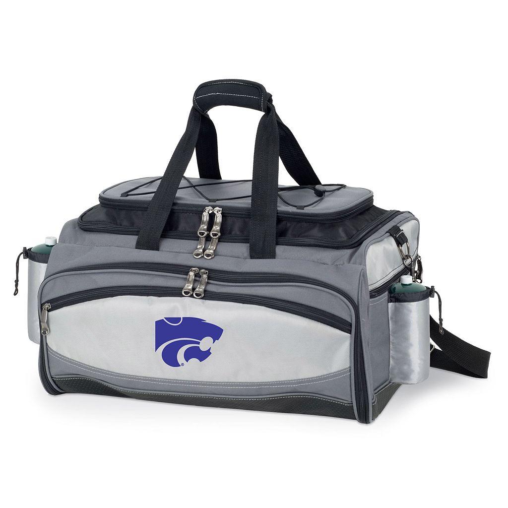 Kansas State Wildcats 6-pc. Grill& Cooler Set