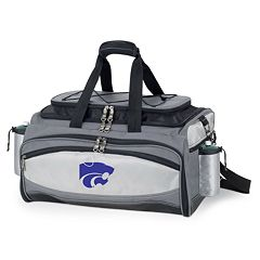 Kansas State Wildcats 6 pc Grill& Cooler Set