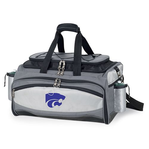 Kansas State Wildcats 6-pc. Grill& Cooler Set