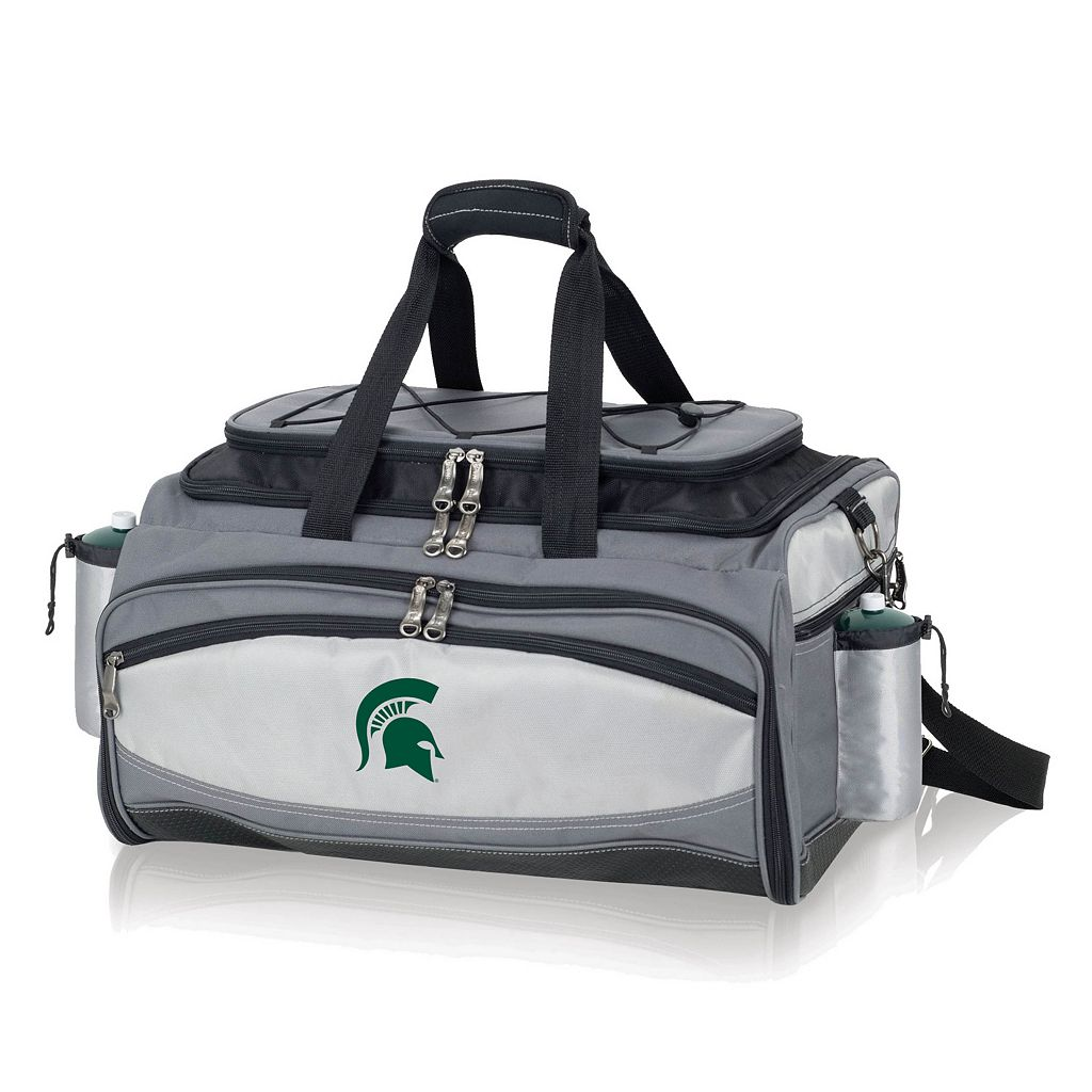 Michigan State Spartans 6-pc. Grill& Cooler Set