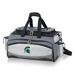 Michigan State Spartans 6 pc Grill& Cooler Set