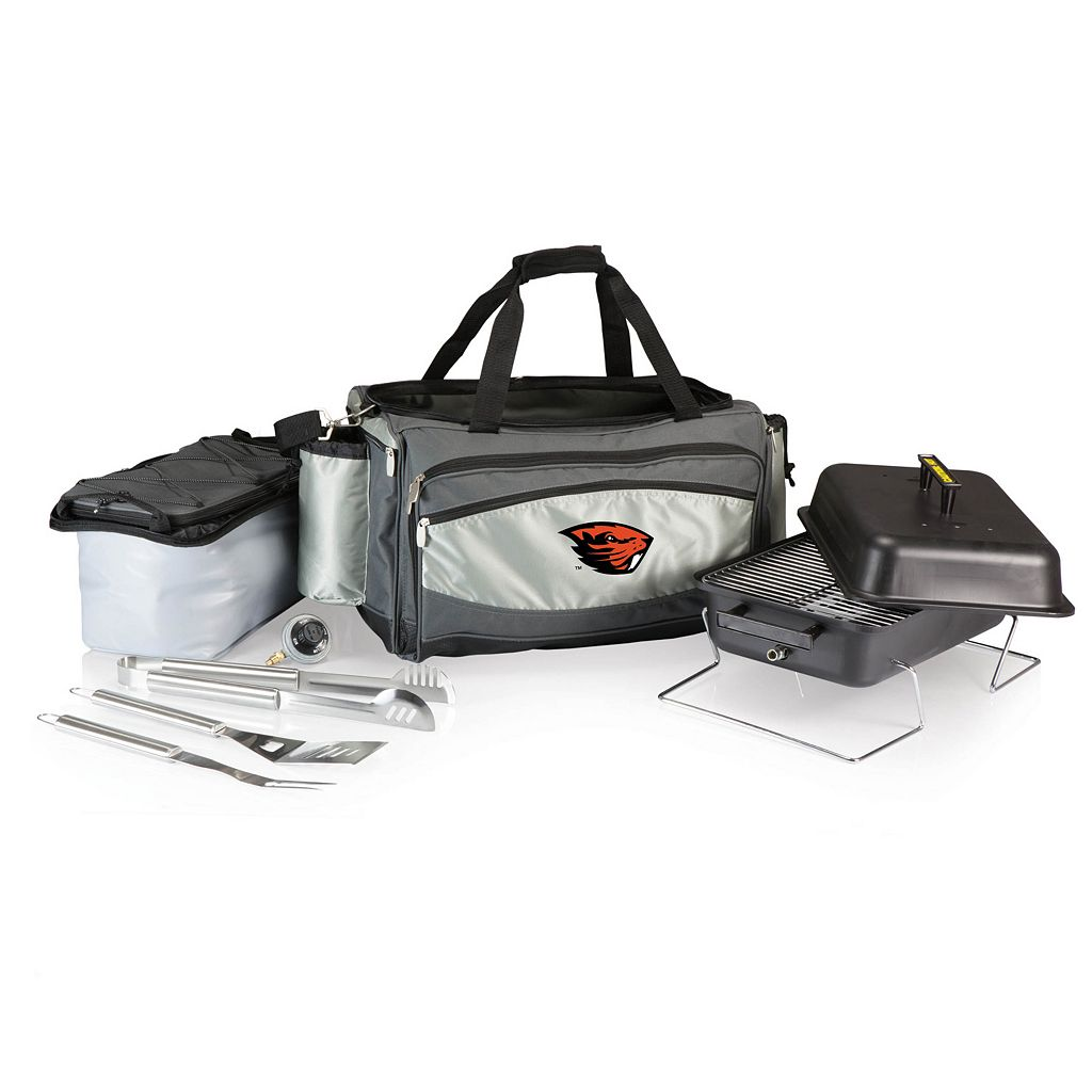 Oregon State Beavers 6-pc. Grill and Cooler Set