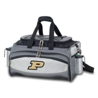 Purdue Boilermakers 6-pc. Propane Grill & Cooler Set