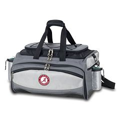 Alabama Crimson Tide 6-pc. Propane Grill & Cooler Set