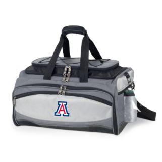 Arizona Wildcats 6-pc. Propane Grill & Cooler Set