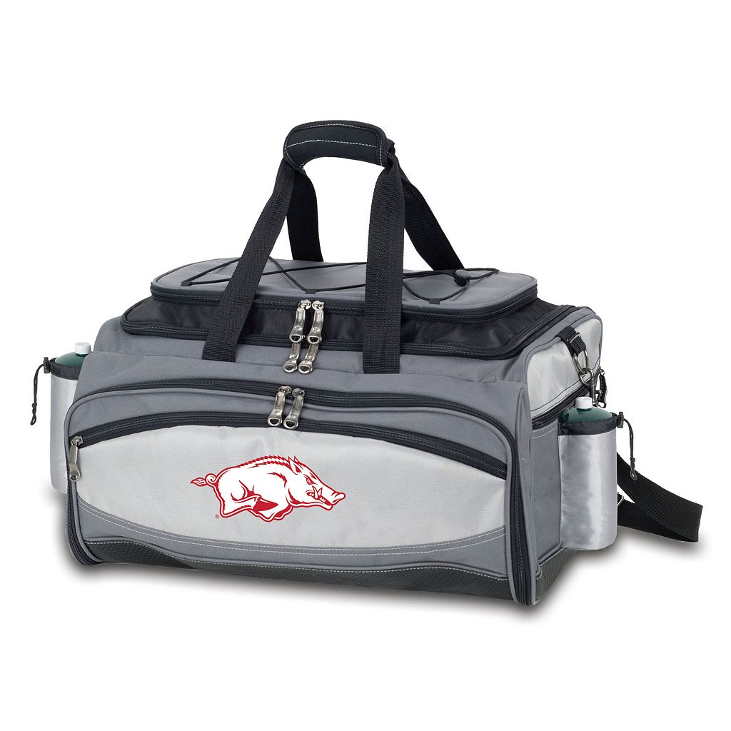 Arkansas Razorbacks 6-pc. Grill& Cooler Set