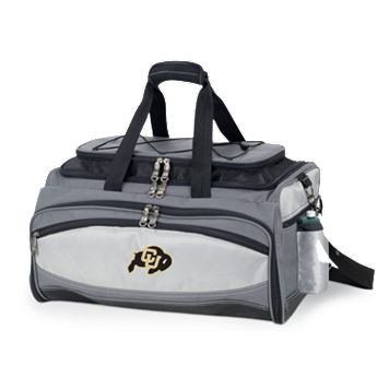 Colorado Buffaloes 6-pc. Grill& Cooler Set