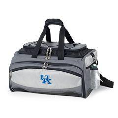 Kentucky Wildcats 6 pc Propane Grill & Cooler Set