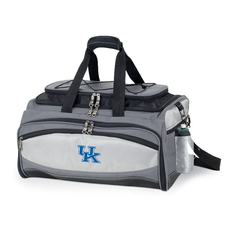 Kentucky Wildcats 6-pc. Propane Grill & Cooler Set, Multicolor