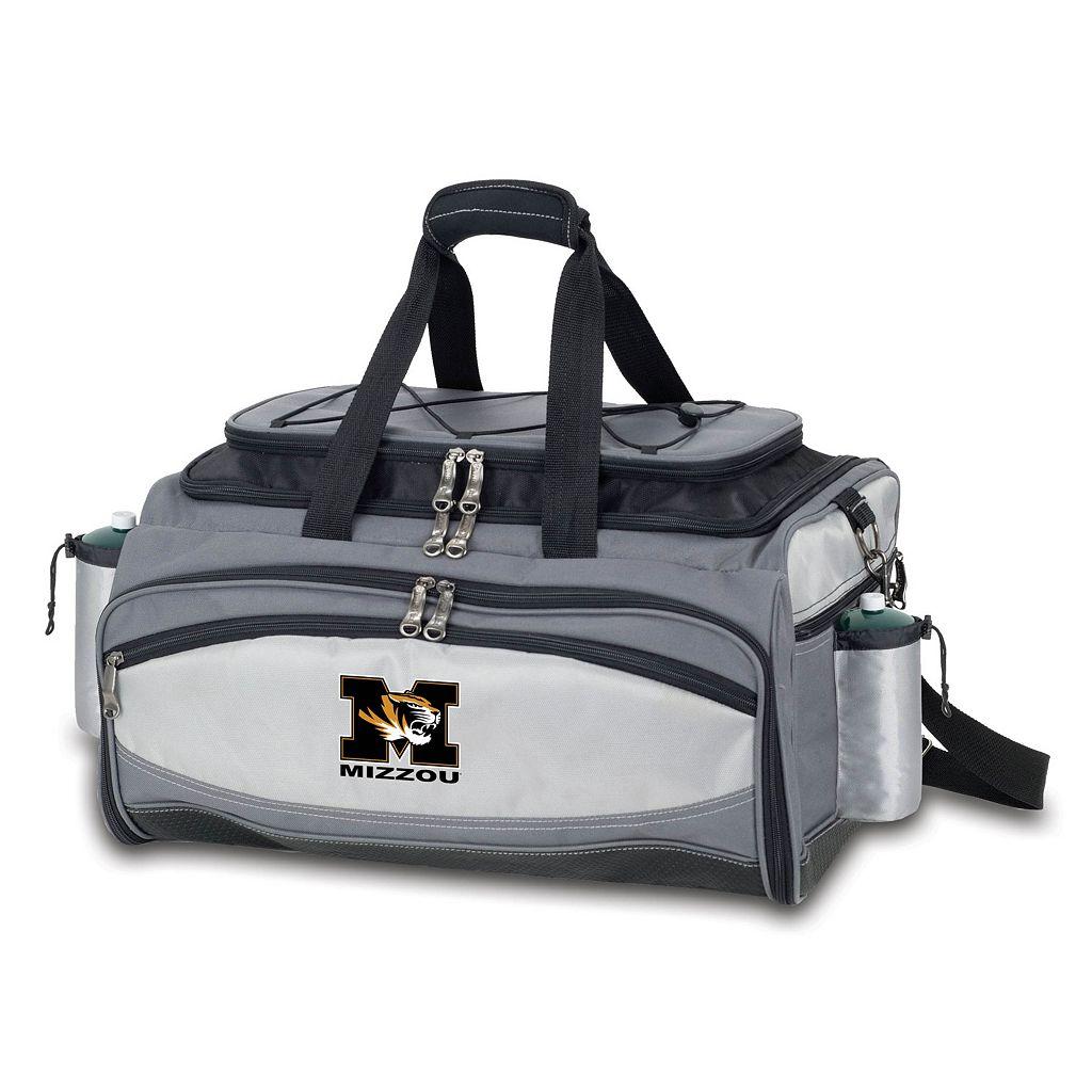 Missouri Tigers 6-pc. Grill& Cooler Set