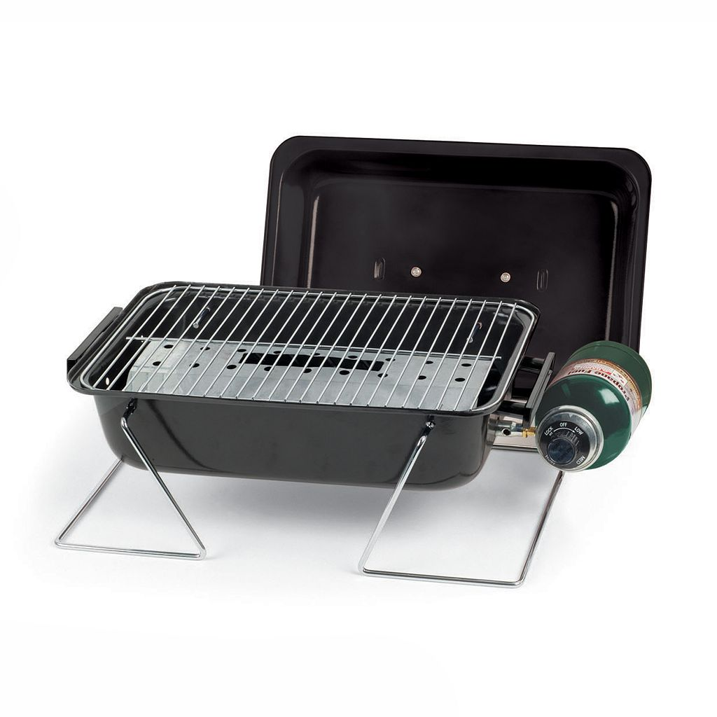 Oregon Ducks 6-Piece Grill & Cooler Set
