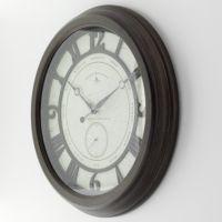 FirsTime™ Big Gig Wall Clock