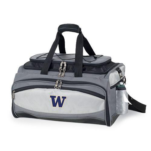 Washington Huskies 6-pc. Grill& Cooler Set