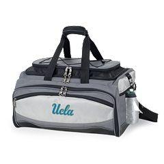 UCLA Bruins 6 pc Propane Grill & Cooler Set