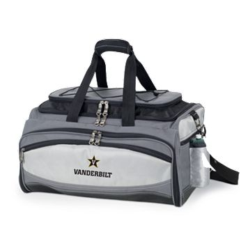 Vanderbilt Commodores 6-pc. Grill& Cooler Set