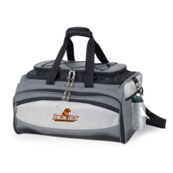 Bowling Green Falcons 6-pc. Grill and Cooler Set