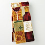 Croft and Barrow Grand Reserve Kitchen Towel