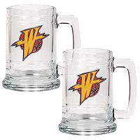 Golden State Warriors 2 pc Mug Set