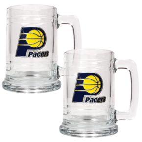 Indiana Pacers 2-pc. Mug Set